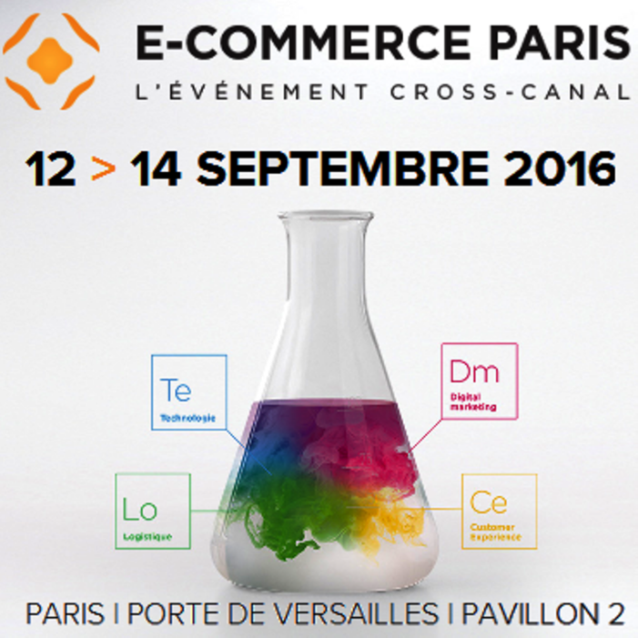 In September Paris Retail Week – A European Global Event.