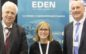 At Eurosatory 2016, exclusive Interview with EDEN´s President & CEO.