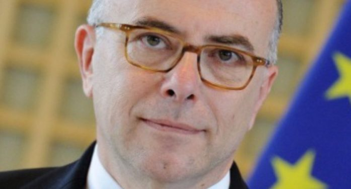 "French PM Bernard Cazeneuve : ""Reform without shatter, Modernizing without destroying""."
